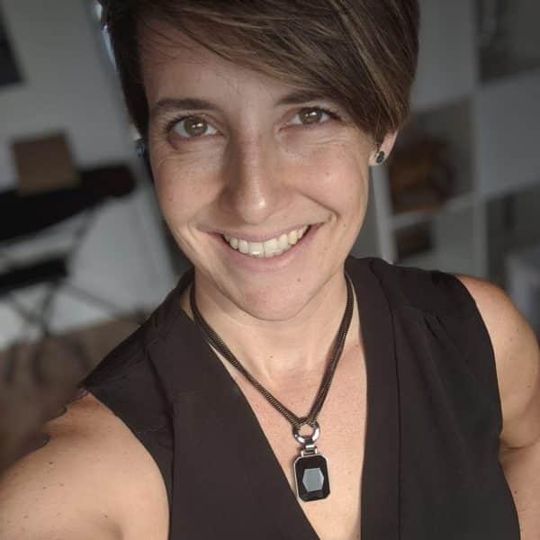 Julie Chamberland